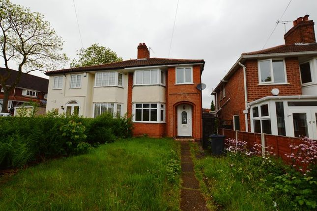 3 bed semi-detached house for sale in Booths Farm Road, Great Barr, Birmingham
