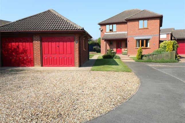 Oosterbeek Close, Bourne, Lincolnshire PE10