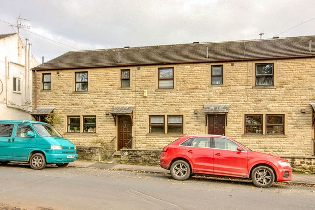 Thumbnail Town house to rent in Crossley Place, Skipton