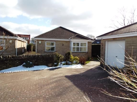 Thumbnail Bungalow for sale in Warren Avenue, Eldwick, Bingley, West Yorkshire