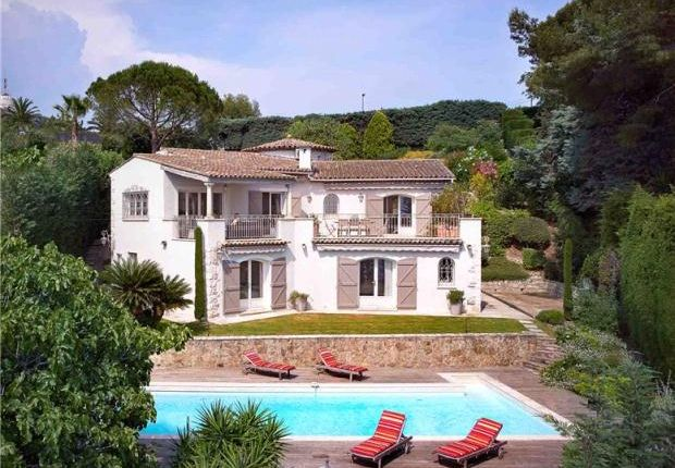 Thumbnail Property for sale in Le Cannet, French Riviera, 06110