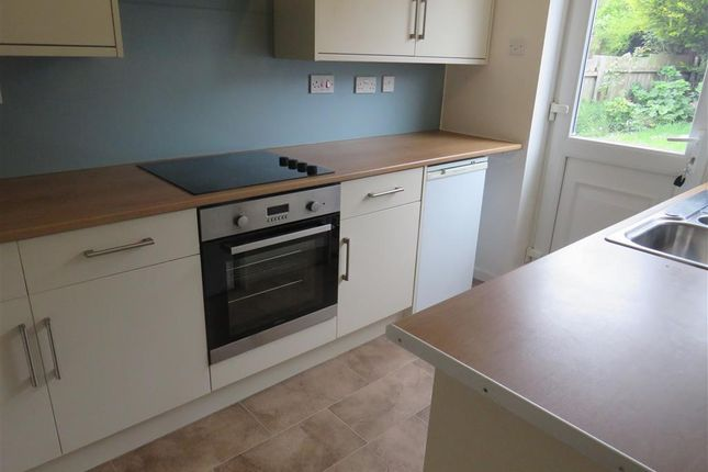 3 bed semi-detached house to rent in Martin Road, Diss IP22