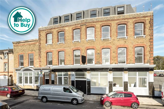 Thumbnail Flat for sale in Station Road, Penge