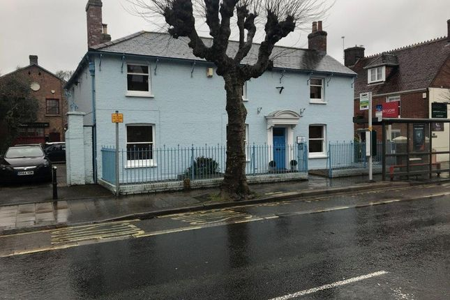 Thumbnail Office to let in 22 Bargates, Christchurch, Dorset