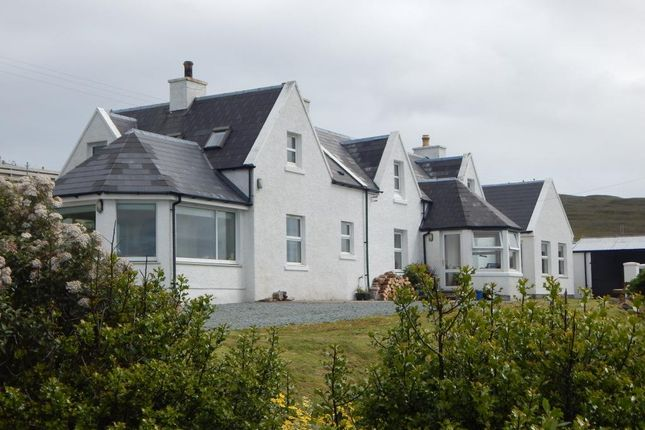 Thumbnail Detached house for sale in 20 Lochbay, Waternish
