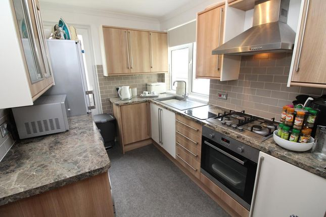 Kitchen of Dunstone View, Plymstock, Plymouth PL9