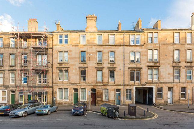 Thumbnail Property for sale in Brunswick Street, Hillside, Edinburgh