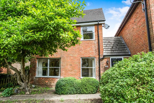 Thumbnail Link-detached house for sale in Bridge Street, Fordingbridge