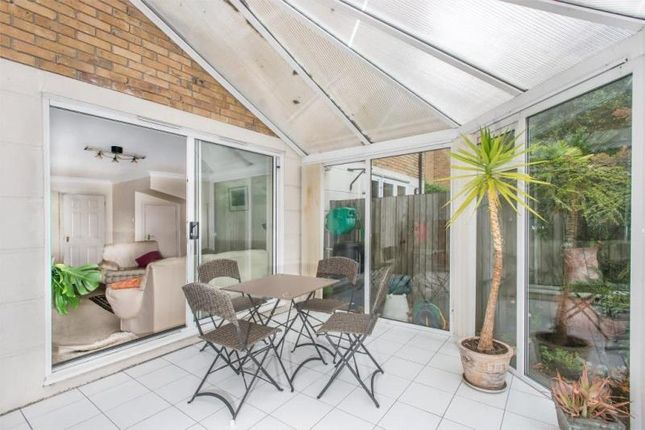 Thumbnail Property to rent in Bethwin Road, London