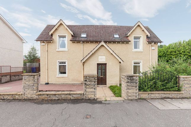 Thumbnail Semi-detached house for sale in Newbattle Road, Newtongrange, Dalkeith