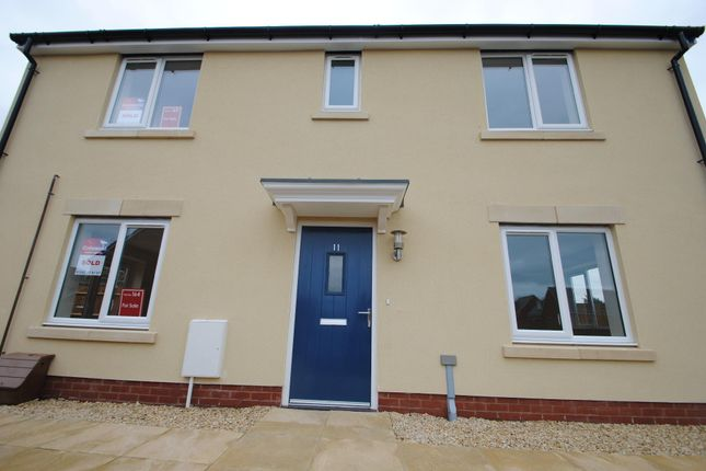 Thumbnail Flat for sale in Plot 165, Arable Place, Bishops Cleeve