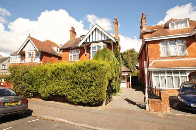 Thumbnail Property to rent in Bryanstone Road, Winton, Bournemouth