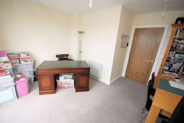 Bedroom Two of Harbour Road, Gosport PO12
