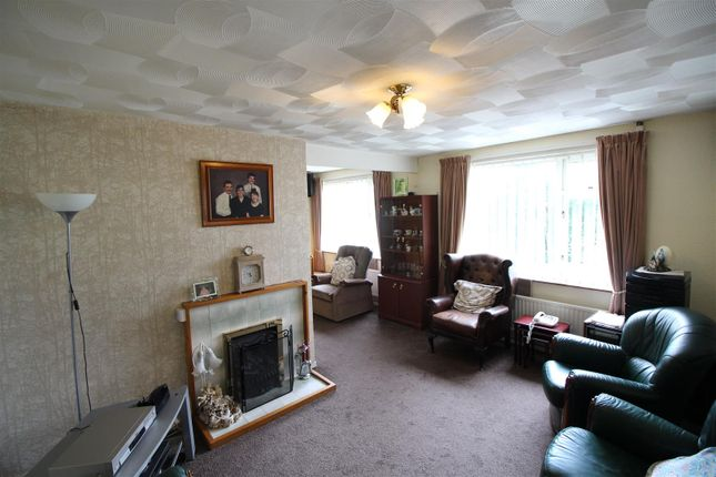 Lounge of Cardigan Crescent, Croesyceiliog, Cwmbran NP44