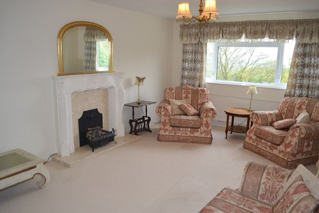 Lounge of Grange Court, Dudley DY1