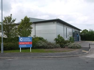 Thumbnail Light industrial to let in Llys Edmund Prys, St Asaph Business Park, St Asaph