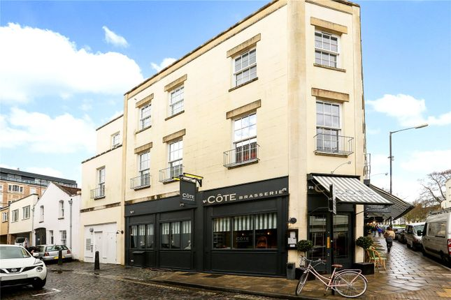 Thumbnail Flat for sale in Gloucester Street, Clifton, Bristol