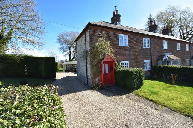 Thumbnail Cottage for sale in Upper Froyle, Alton