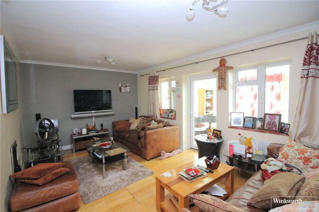 Thumbnail Property for sale in Gateshead Road, Borehamwood, Hertfordshire