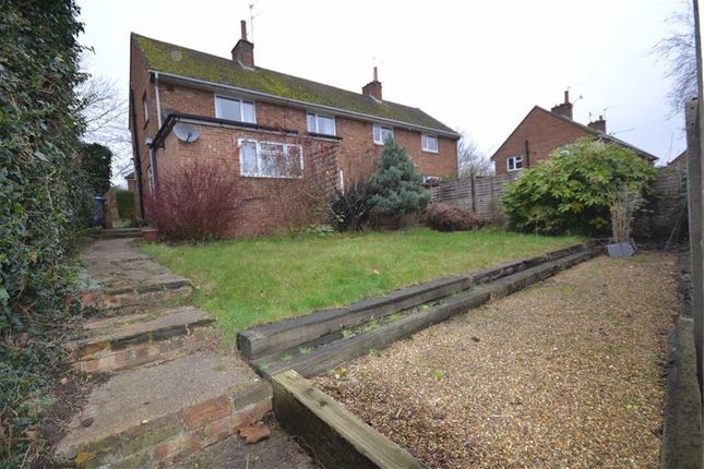 Thumbnail Flat to rent in Havelock Road, Kings Langley, Hertfordshire