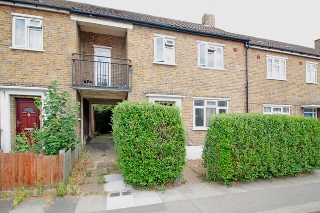 Thumbnail Terraced house to rent in Springbank Road, London