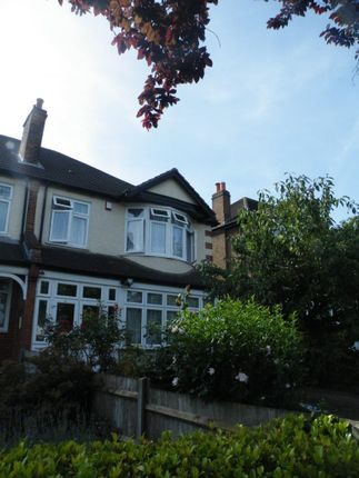 Thumbnail Semi-detached house to rent in Kendall Road South, Selsdon