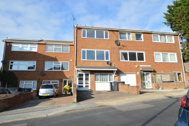 Thumbnail Terraced house to rent in Northdown Park Road, Margate