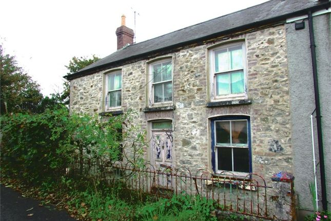 2 bed cottage for sale in Brynalan, Llanddewi Velfrey, Narberth, Pembrokeshire