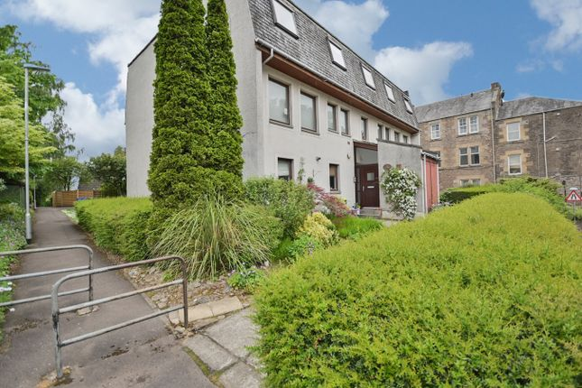 3 bed flat for sale in Laighill Court, Ramoyle, Dunblane FK15