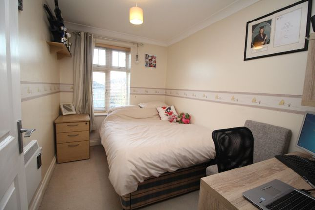 Bedroom Two of Regents Park Road, Southampton, Hampshire SO15