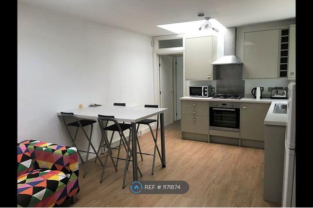 Thumbnail Flat to rent in Camden High Street, Camden, London