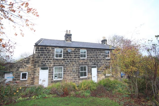 Thumbnail Cottage to rent in Bedlam Lane, Arthington