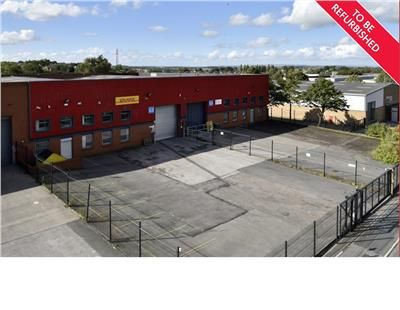 Thumbnail Light industrial to let in Unit G1, Gildersome Spur, Leeds, West Yorkshire