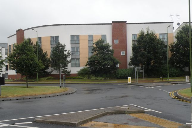 Thumbnail Flat to rent in Aviation Avenue, Hatfield