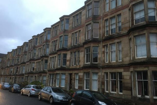 1 bed flat to rent in Cumming Drive, Glasgow G42