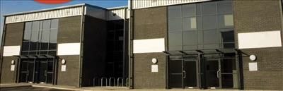 Thumbnail Business park to let in Green Square (Office), Kirkleatham Business Park, Redcar, Teesside
