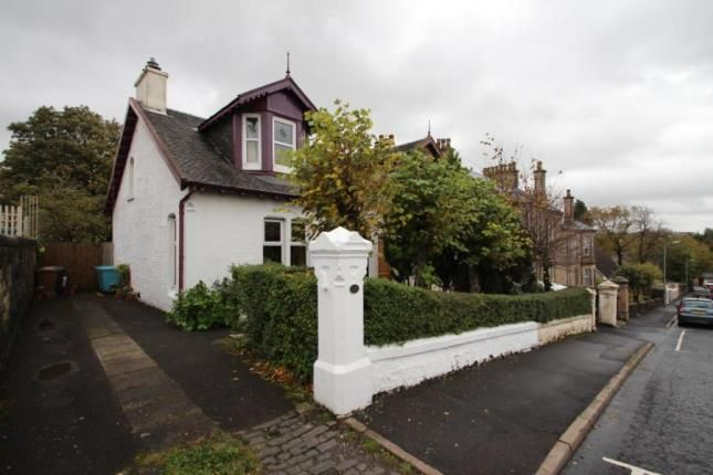 Thumbnail Semi-detached house for sale in Queen Victoria Street, Airdrie, North Lanarkshire