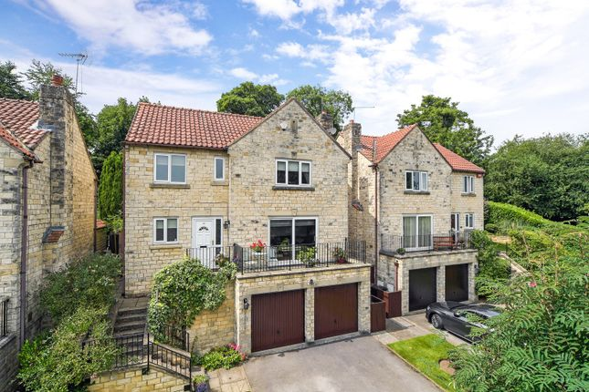 4 bed detached house for sale in Milnthorpe Way, Bramham