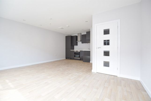Thumbnail Flat for sale in 52 Park Street, Camberley, Surrey