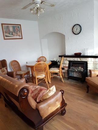 Thumbnail End terrace house for sale in Langley Crescent, Dagenham