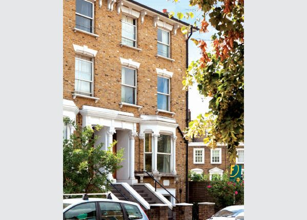 Thumbnail Terraced house for sale in Lilford Road, London