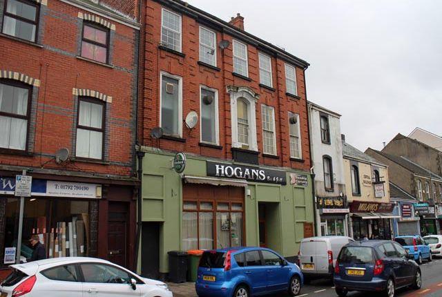 Thumbnail Pub/bar for sale in Woodfield Street, Swansea