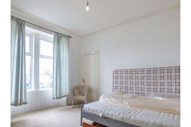 Bedroom of Nile Street, Kirkcaldy KY2