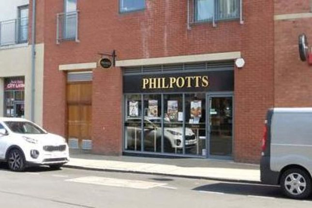 Thumbnail Restaurant/cafe to let in 25 Campo Lane, Sheffield