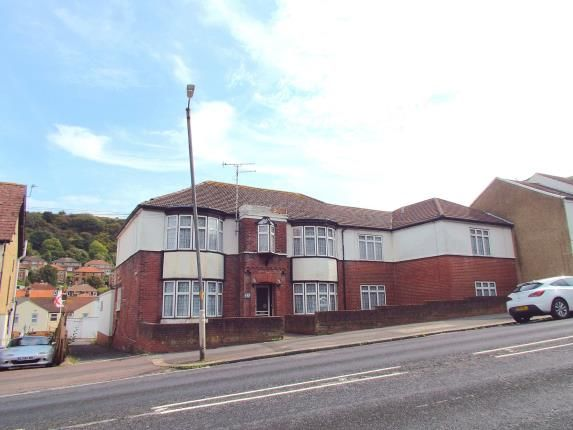 Thumbnail Property for sale in Folkestone Road, Dover, Kent