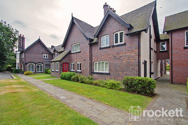 Thumbnail Flat to rent in Manor Farm Drive, Tittensor, Stoke-On-Trent