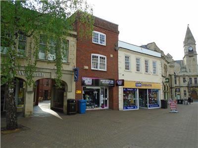 Thumbnail Retail premises for sale in Fore Street, Trowbridge, Wiltshire