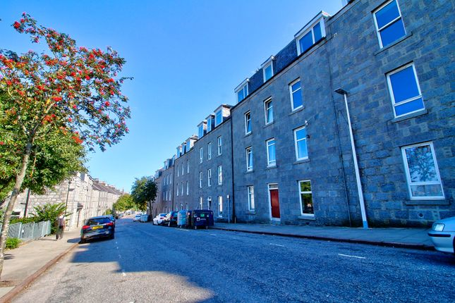 Thumbnail Semi-detached house for sale in Orchard Street, Aberdeen