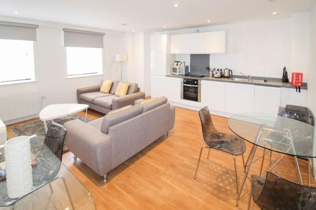 2 bed flat to rent in Minshull Street, Manchester M1