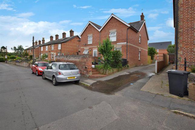 Thumbnail Maisonette for sale in Foundry Lane, Earls Colne, Colchester